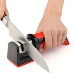Двуфазова острилка за ножове