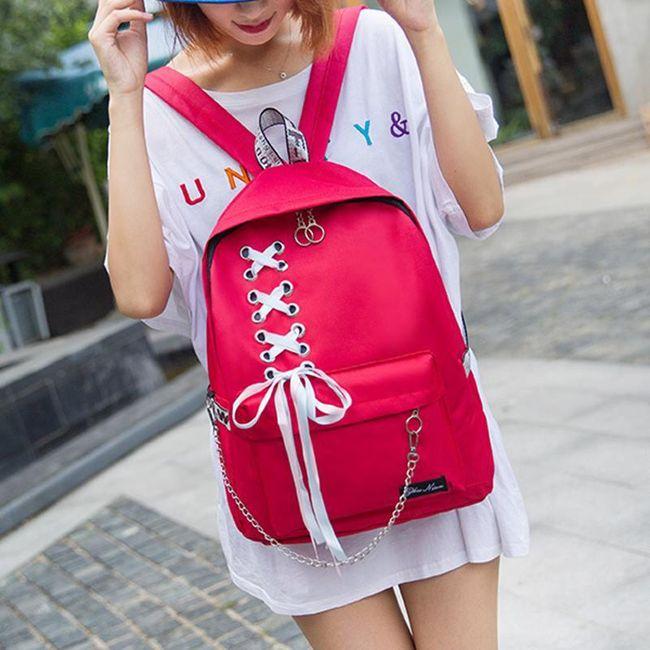 Damski plecak KB140 1