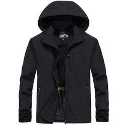 Erkek ilkbahar ceketi Brock