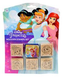 Razítka 5+1 Disney Princezny RZ_758408