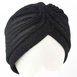 Căciulă pentru femei - turban