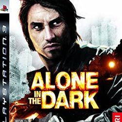 Hra (PS3) Alone in the Dark - Inferno