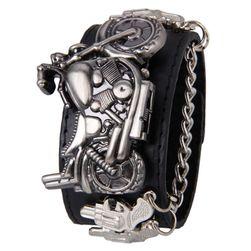 Męski analogowy zegarek Harvey