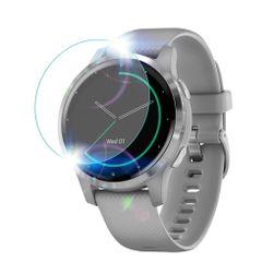 Tvrzené sklo na hodinky Garmin Vivoactive 4 / 4S GV01
