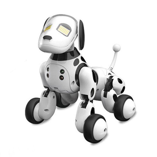 Pejsek robot Sydney 1