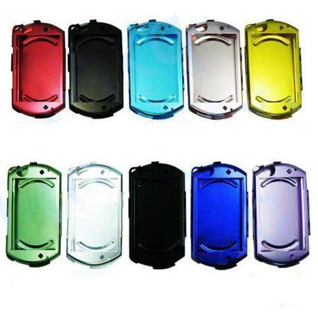 Hliníkový kryt pro Sony PSP GO 1