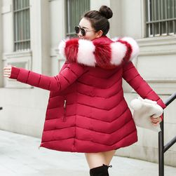 Ženska zimska jakna Treana