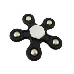 Fidget spinner w kształcie gwiazdy - 5 kolorów