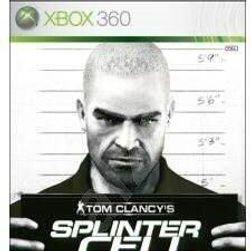 Игра за Xbox 360 Tom Clancy ́s Splinter Cell: Double Agent