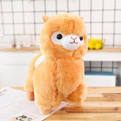 Плюшевая игрушка- Лама VFF5