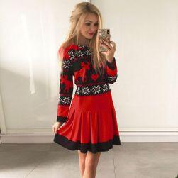 Novogodišnja haljina Gea