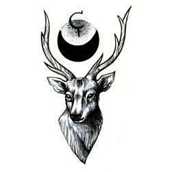 Privremena tetovaža CJN18