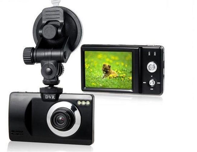 Camera video de bord cu vizibilitate pe timp de noapte 1