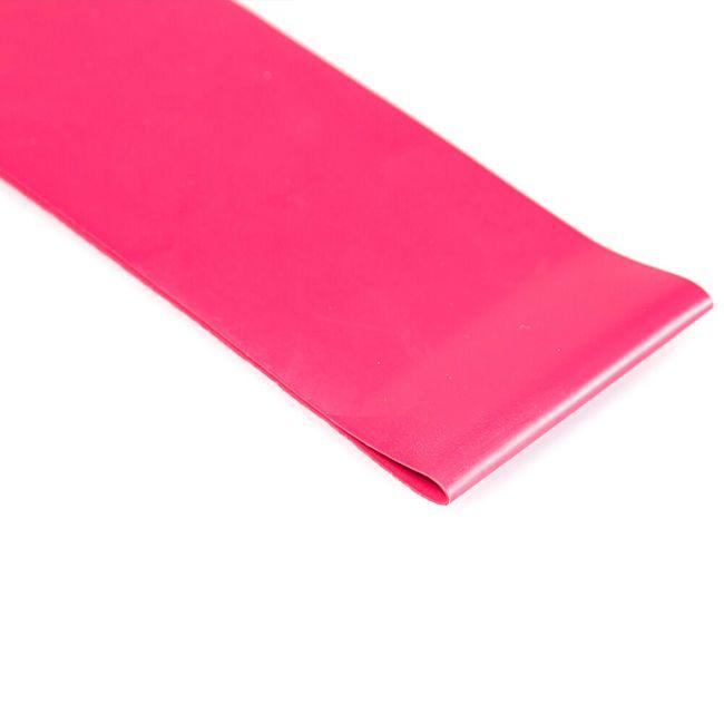 Guma pro cvičení - 4 barvy 1