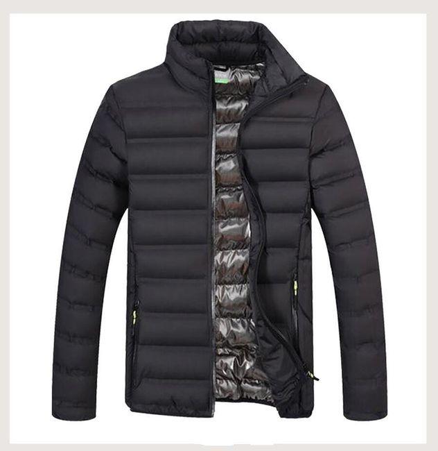 Pánská zimní bunda Sterling 1