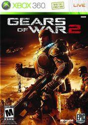 Játék (Xbox 360) Gears of War 2