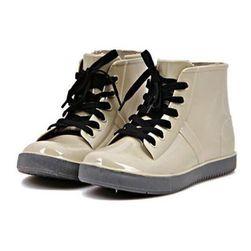 Damskie gumowe buty Medrrid