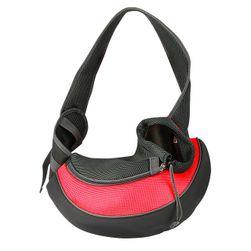 Podróżna torba dla psów i kotów M389