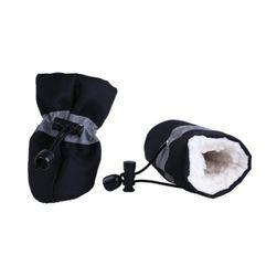 Topla obuća za pse