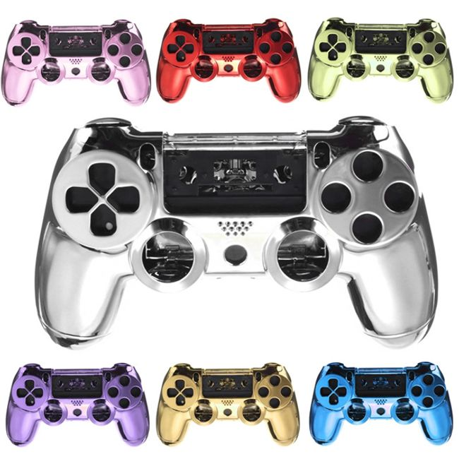 PC fedél PS4 vezérlőhöz - 7 szín 1
