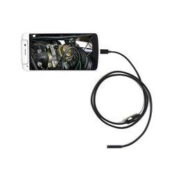 7 mm vodotěsný endoskop pro Android telefony