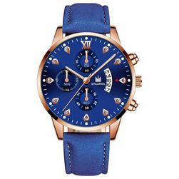 Męski zegarek JS15