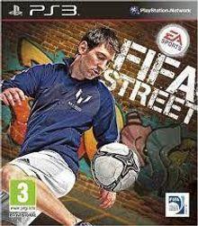 Gra  (PS3) FIFA Street 4