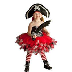 Детский костюм пирата J486