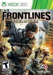 Igre (Xbox 360) Frontlines: Fuel of War