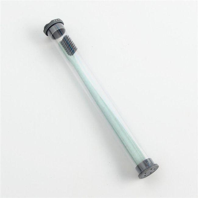 Bambusz fogkefe Romeira 1