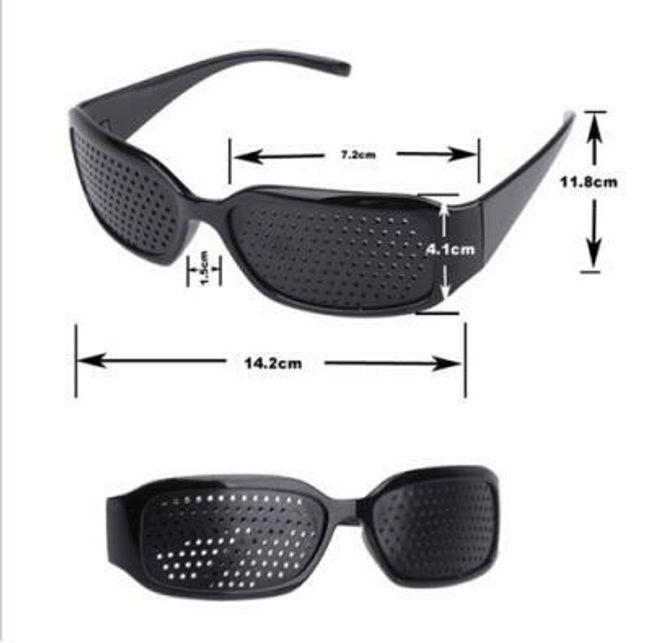 Fekete látás szemüveg látás javítása pin Szem látás gyakorlat szemüveg férfiak nők glasse