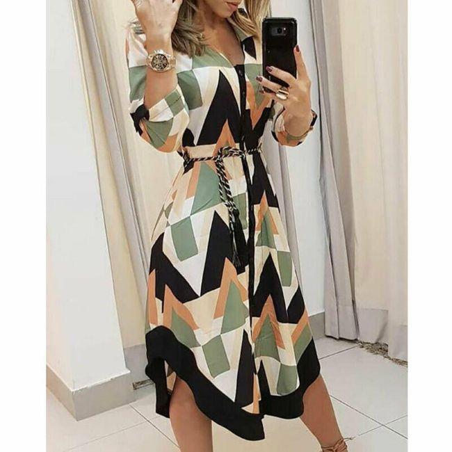 Dámské šaty Letizia 1