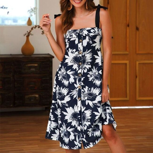 Женское платье Astrid 1