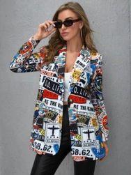 Női dzseki CJ5491