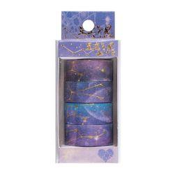 Washi pásky Alanna