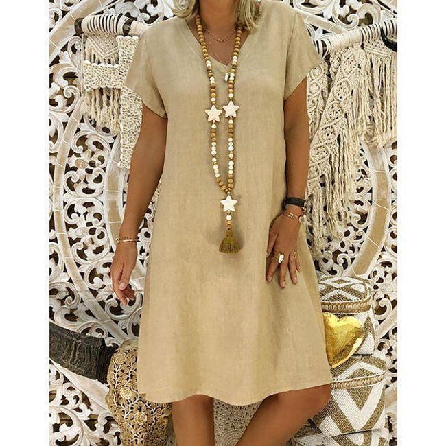 Dámské šaty Clair 1