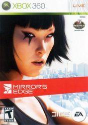Játék (Xbox 360) Mirror's Edge