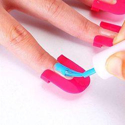 Набор для окрашивания ногтей LO2