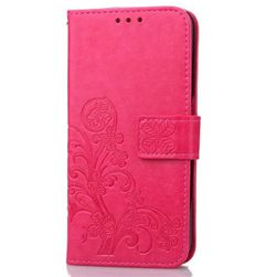 Futrola za Huawei - detelina Crvena-p9 lite