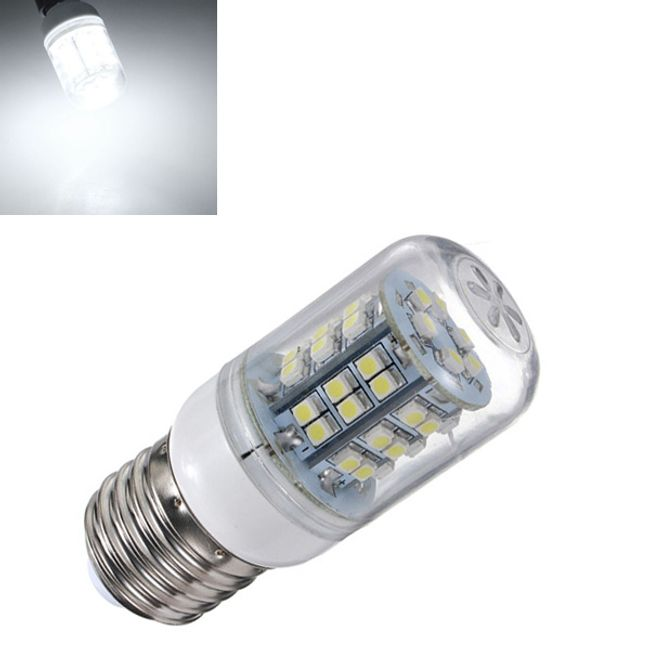 3W LED żarówka z 48 LED diodami 1