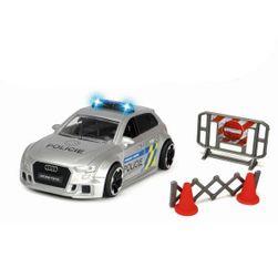 Audi RS3 policie česká verze RZ_064548