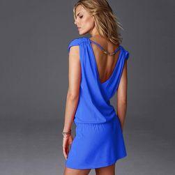 Šarolika haljina - 11 boja