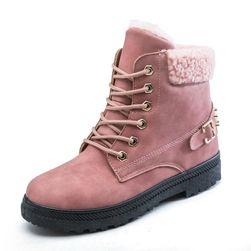 Дамски зимни обувки Lissa