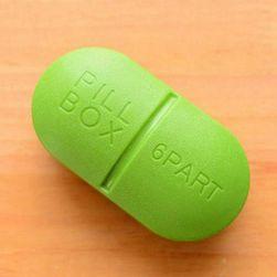 Cutie pentru medicamente KNL04