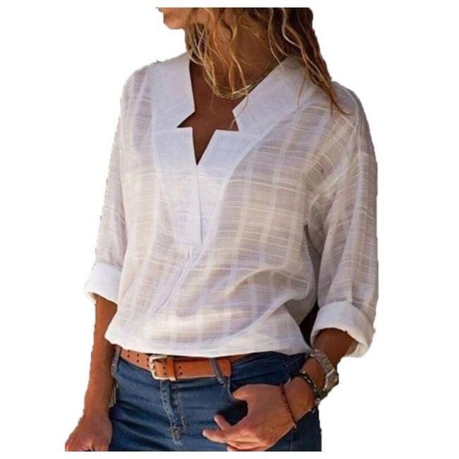 Damska bluzka Ivonne 1