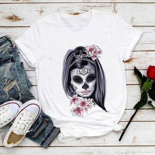 Damska koszulka Arleen 1