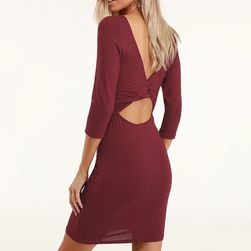 Damska sukienka TF9729