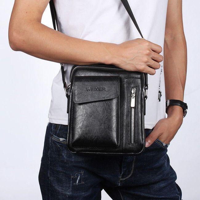 Muška torba preko ramena PB108 1