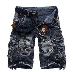 Moške športne hlače (brez pasu) Bobby
