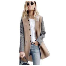 Дамско палто Lady- 3 варианти